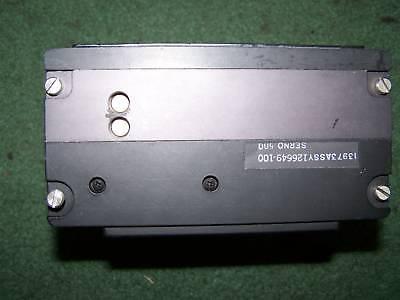 Military Test Set Dcdc Converter 126649 Used Dc
