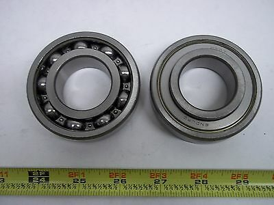 1426-1689 Lpm Forklift Bearing-ball Single Seal Lot Of 2