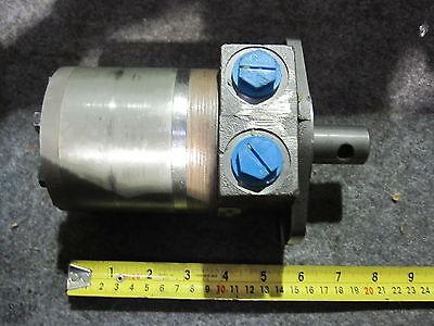 Parker Nichols 04b-220-as Hydraulic Motor
