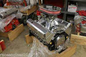 383 stroker crate engine ebay 383 stroker sbc crate engine 525hp est roller turnkey pro streetoption chevy nr malvernweather Choice Image