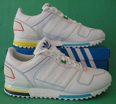 RARE~Adidas ZX 700 Running 8000 500 Trainer Running Gym Shoes~Mens sz 9
