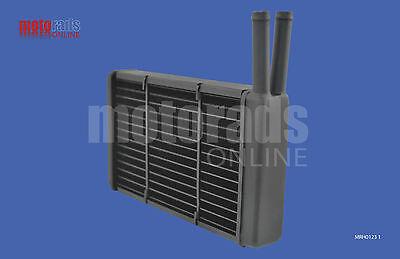 Ford Escort Mk2 heater matrix Ford Capri heater matrix. All metal version new