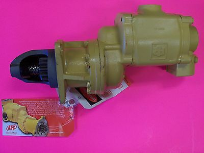 INGERSOLL RAND AIR STARTER 150BM RIGHT HAND 150BMGE21RH6R
