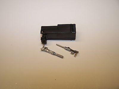 AMP MULTILOCK CAP CONNECTOR 4-WIRE NA-174929-2 73104-96BK NA174922-2 73154-96BK