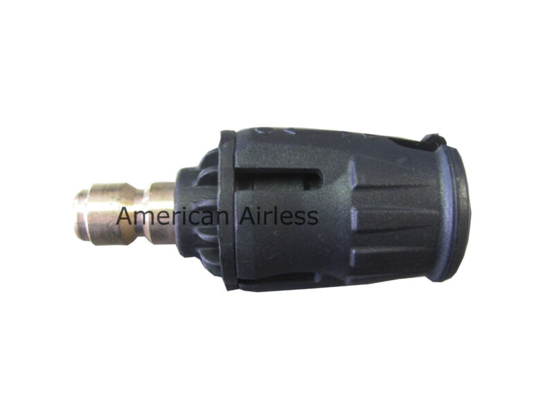 """BE 1/4"""" Quick Connect Long Range Soap Nozzle Pressure Washer"""
