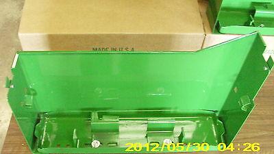 Battery Box For John Deere 2510 2520 3010302040104020 New Gen Tractors