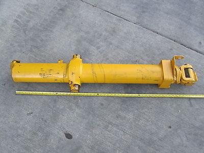 Allis Chalmers 70637465 Hydraulic Cylinder Hd16 Bulldozer Fiat Allis