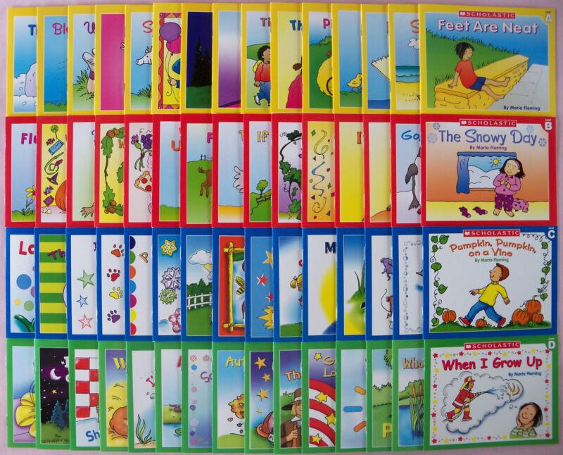 Lot 60 Childrens Books Early Beginning Readers Kindergarten First Grade