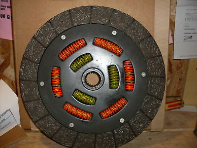 John Deere Powershift 500 500a 510 600  Ar55655 Re29607 Tractor Clutch Disc
