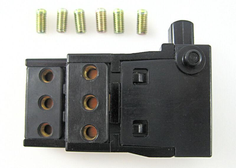 Switch For Ryobi Miter Saws TS-251U TS-254 TS-260 TS-380 WS-201S Part# 3550001
