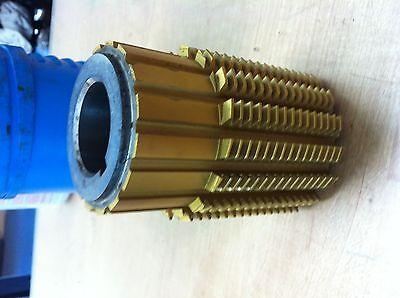 Gleason Gear Hob New Id-99250-009-4-04 T-624910 1281 2828 F6