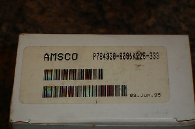 Amscosteris Solenoid Valve Repair Kit P764320-609 K226-333