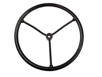 Farmall Steering Wheel 60070d Steel Spokes