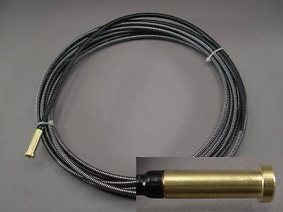 Usaweld Tweco 44-3545-15 Liner 4 3 Mig Gun Parts