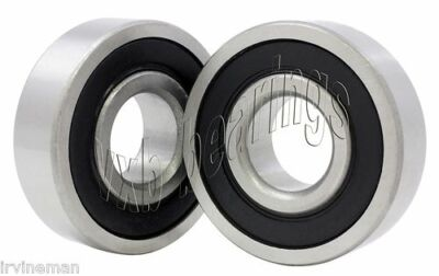 Rear Wheel Honda Cb500 Rtvwxy12 Deep Groove Radial Ball Bearings
