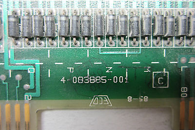Used Accuray 4 083885 001 Pc Board 4083885001