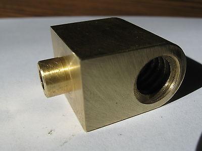 Atlas 10f-19 Craftsman 537-041 10 12 Lathe Cross Feed Nut Milling Machine