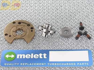 """Kit Performance MELETT Turbo Garrett T3 Option3 """"Racing"""""""