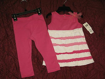 Girls New outfit by Specialty baby 2 piece set summer clothing light (Specialty Baby Clothes)