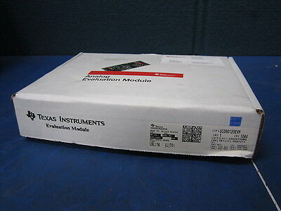 New Ti Texas Instruments Analog Evaluation Module For Ucd90120 Ucd90120evm