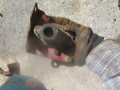 Farmall 300 350 Tractor Steering Shaft Holder Mount Bra