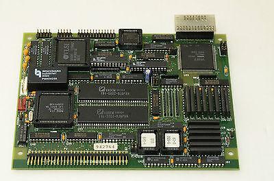 Emerald Computer Inc Fpxt Sbc Single Board Computer Pn Ip101b10589a