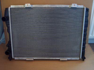 RADIATOR FITS   ALFA GTV & SPIDER 1.8, 2.0, 3.0 & 3.2  YEAR 1995 TO 2005