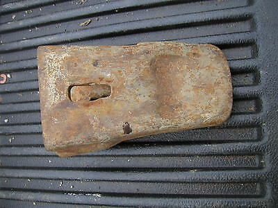 Cat Case John Deere Hensley Ford Backhoe Bucket Tooth