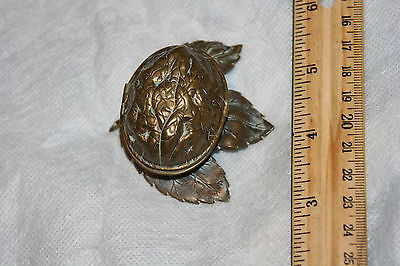 rare ANTIQUE W. Avery & Son Redditch ~~ walnut on leaf bed~~NEEDLE CASE, WOW!!!