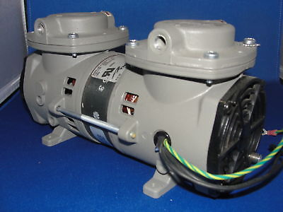 Thomas Compressor And Vacuum Pump 2107befs218-320a