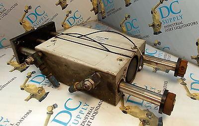 Parker P5t-h080w2011 Slide Actuator