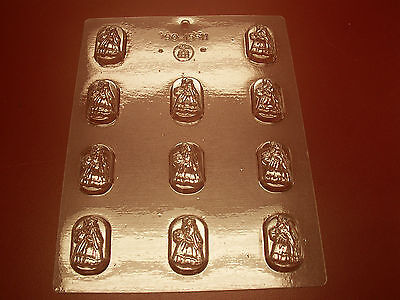 Bridal Mint Mold  Make Your Own Candy Or Chocolate Wedding Treats At Home  Usa