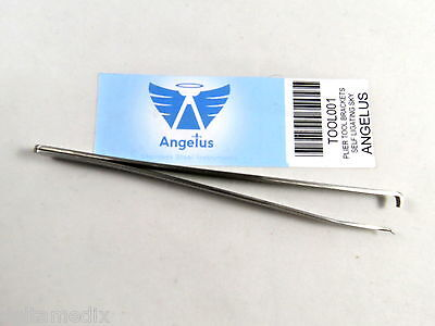 Dental Plier Tool Brackets Self Ligating Tool-1 Angelus