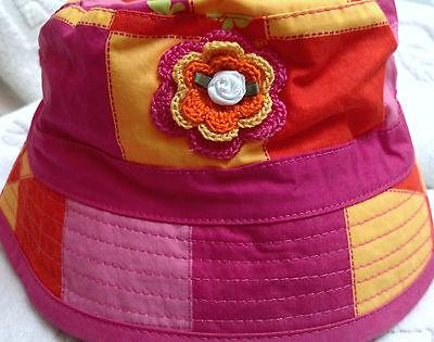 Шляпа для младенцев NWOT TCP HAT