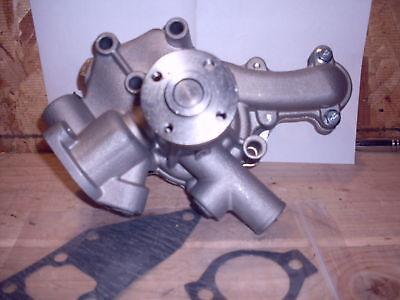 Fits Yanmar Fx195 Fx235 Fx255 Fx265  Tractor Water Pump