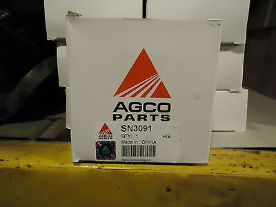 Disk Harrow Bearing - Sunflower Disc Agco Sn3091 - Bearing Only