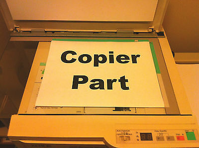 New Copier Part 5a707900 Asm - Conveying Base For Kyocera Mita St-14