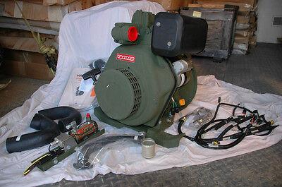 Generator Engine Modification Kitmep-016byanmar Conversion 2920-01-418-0970