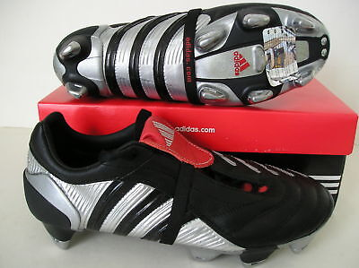 RARE~Adidas PREDATOR PULSE~Football Soccer x Cleat boots mania Shoes~Womens Sz 9