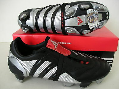 RARE~Adidas PREDATOR PULSE~Football Soccer x Cleats boots mania Shoes~Womens 8.5