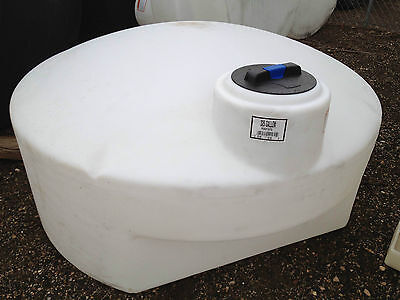 325 Gallon Poly Plastic Water Pickup Truck Tank Tanks