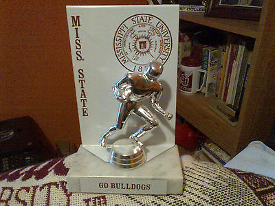 Mississippi State Bulldogs Paper ( Mississippi State University - Go Bulldogs paper weight  )