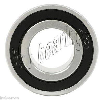 Large Ball Bearing 6306-2rs Deep Groove Radial Bearings 30 X 72 Mm Id 30mm72mm