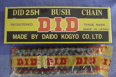NOS Honda Cam Chain DID 25H 86L ATC90 CL90 CM91 CT90 S90 SL90 ST90 XL75 XR75 JP