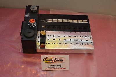 Asco Joucomatic Ceba00 Cp300gog108 3J5z Solenoid Valve Device Net