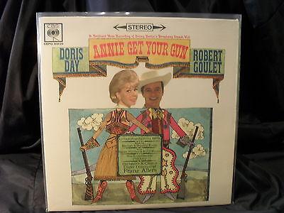 Irving Berlin - Annie Get Your Gun / Doris Day & Robert Goulet