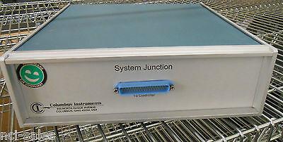 Columbus Instruments System Junction - 8
