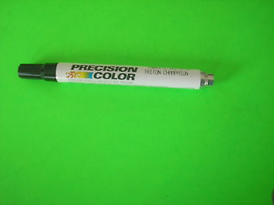 PRECISION COLOR BY RAABE TOUCH-UP ALUMINUM PAINT TRITON BOATS CHARCOAL GRAY