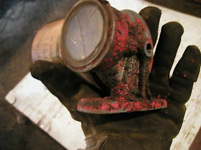Allis Chalmers Wd45 Wd Tractor Engine Oil Filter Holder