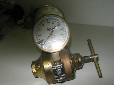 Airco 4000 Psi Brass Regulator